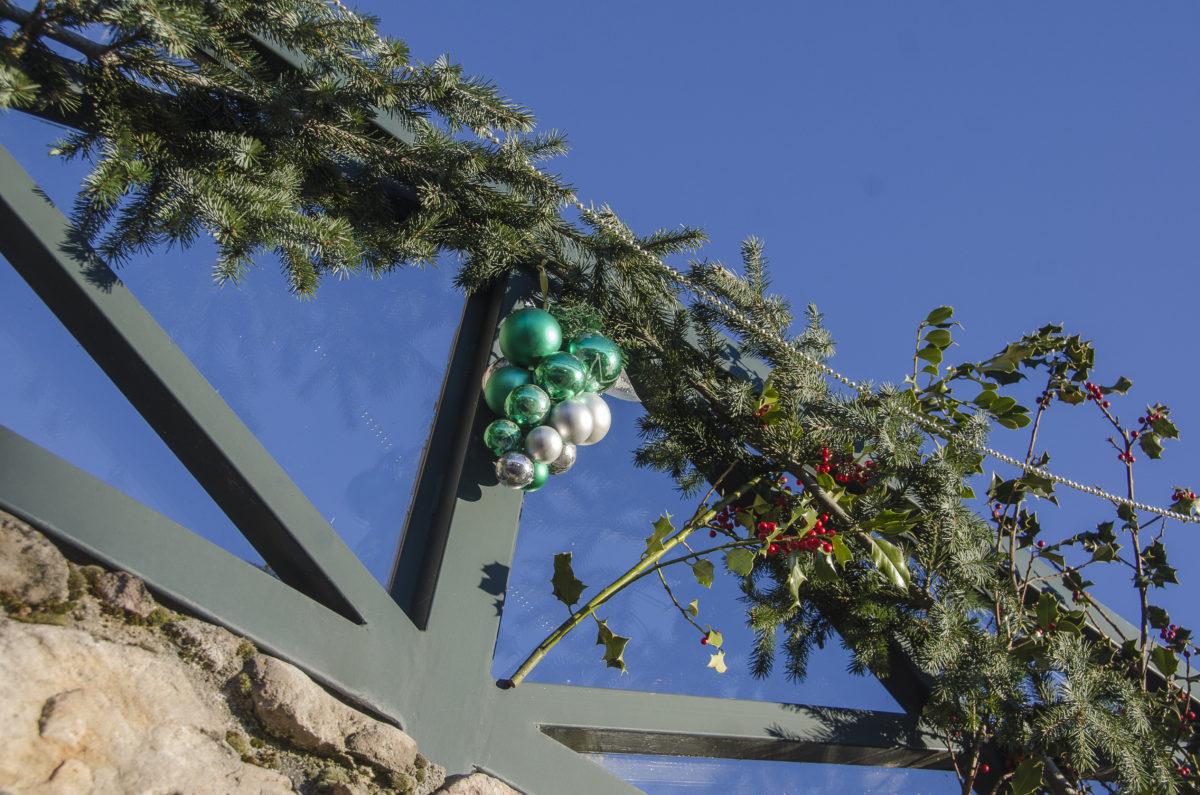 Appel aux décorateurs de Noël