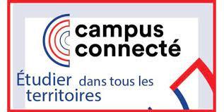 Ouverture du campus connecté