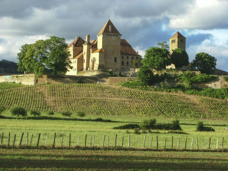 Chateau Pierreclos
