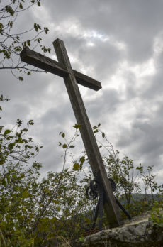 Croix Deviniere
