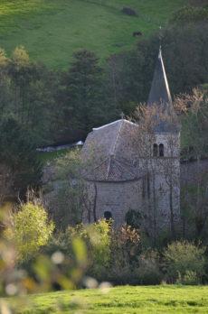Eglise Vieux Château