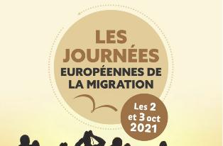 Journées européennes de la migration