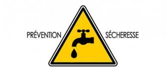 Restriction Usage Eau Rhone
