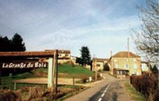 La Grange du Bois