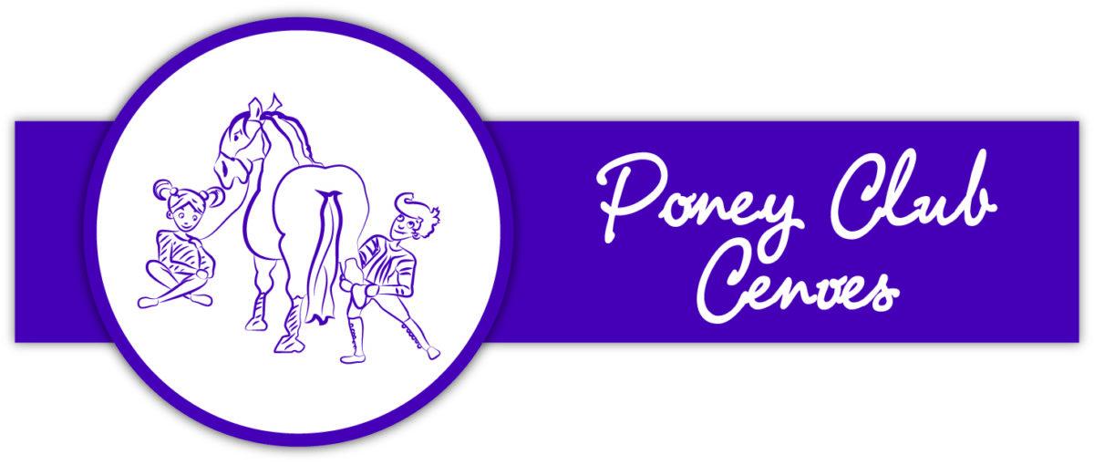 Stage toussaint Poney Club de Cenves